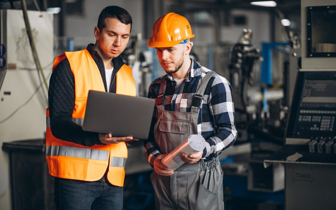Is Your Company Ready for Digital Manufacturing?