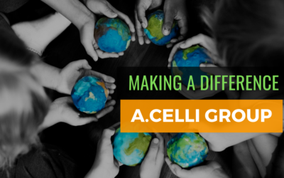 Making a Difference: A.Celli Group