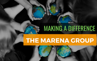 Making a Difference: The Marena Group