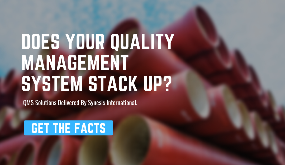 How Does Your QMS Stack Up?