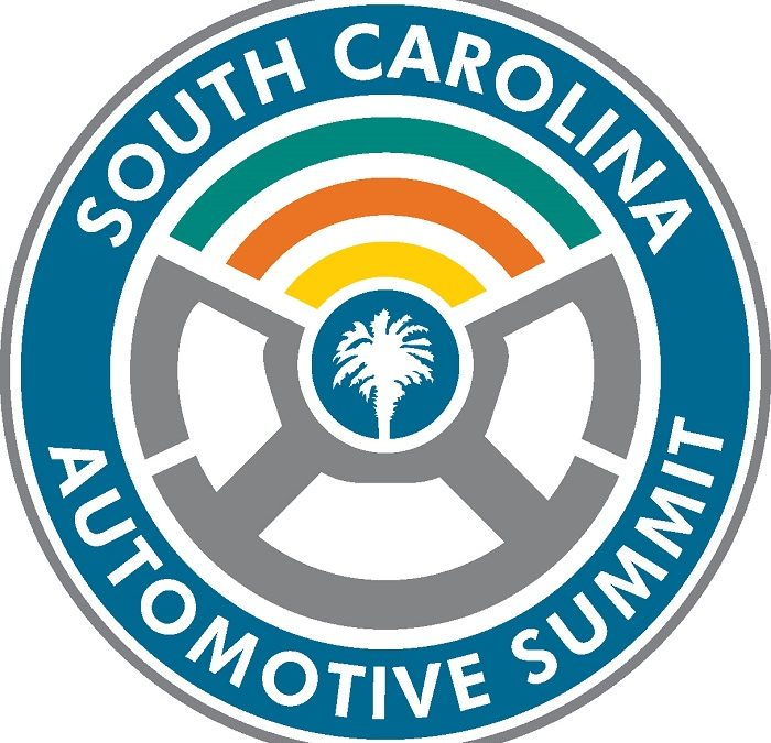 Join Us at the 7th Annual SC Auto Summit